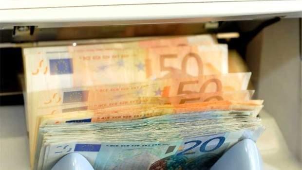 Μηνιαία δόση 50€ έκαστος για ζεύγος δανειοληπτών με οφειλές 250.000€ 5