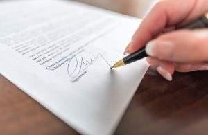 Απαλλαγή εγγυητή δανείου και ακύρωση της εγγύησης