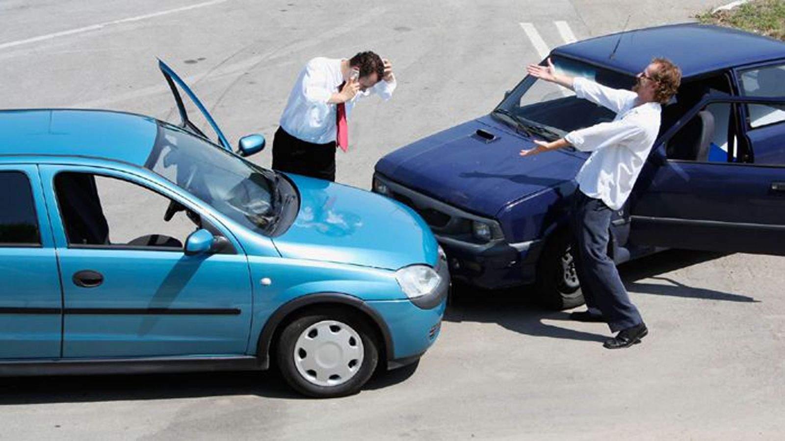 Η αποζημίωση από τροχαίο ατύχημα. 1