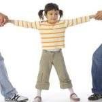 Επικοινωνία ανηλίκου σε περίπτωση διαφωνίας γονέων