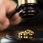 Διαζύγιο και περιουσία που αποκτήθηκε στο γάμο