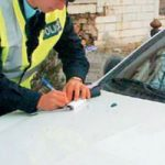 Οδήγηση χωρίς δίπλωμα: συνέπειες σε περίπτωση ατυχήματος.