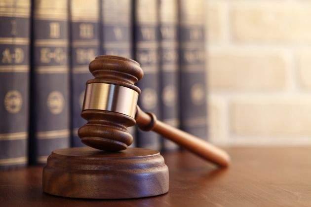 Το αδίκημα της παραβίασης δικαστικής απόφασης 1