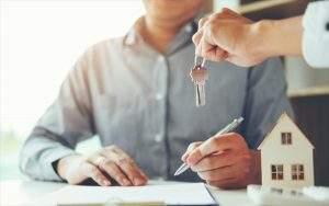 Οδηγός αγοράς ακινήτου με υποθήκη ή δάνειο 1