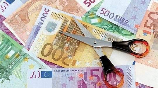 Δόση 50€ το μήνα για οφειλές  49.000€ συνταξιούχου