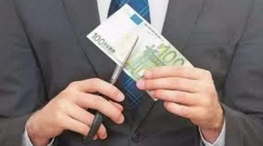 Μηδενική δόση για οφειλές 36.000€ συνταξιούχου