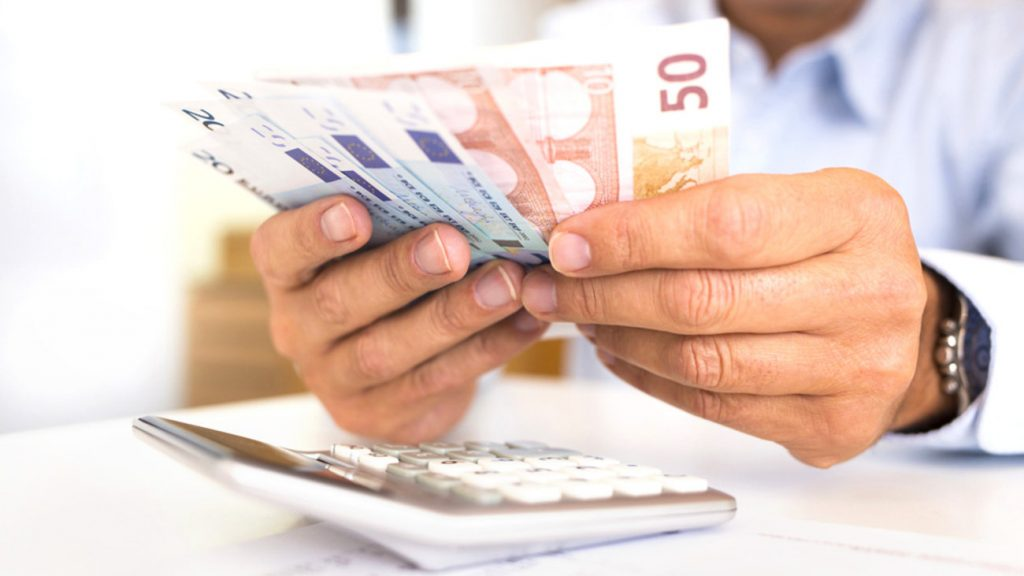 Μηδενική δόση για άνεργη με οφειλές 60.000€ 5