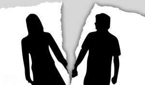 συναινετικό διαζύγιο