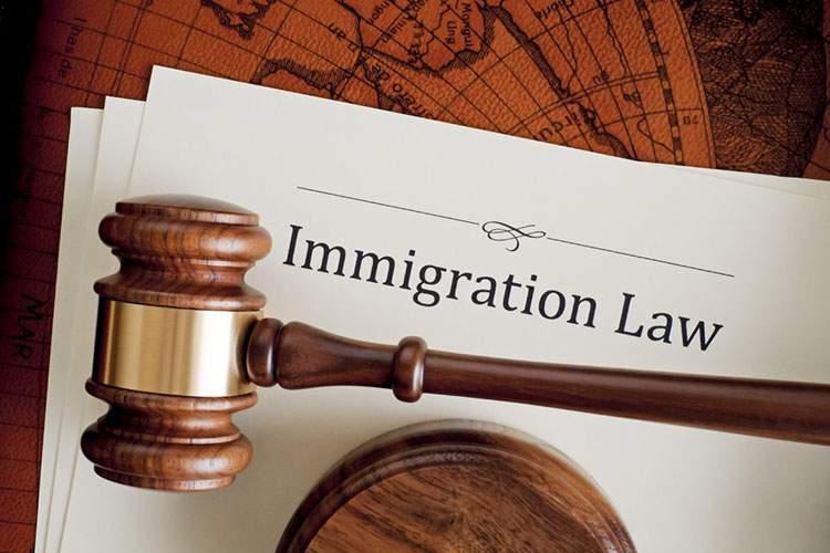Δίκαιο αλλοδαπών Immigration Law Άδεια παραμονής Θεσσαλονίκη
