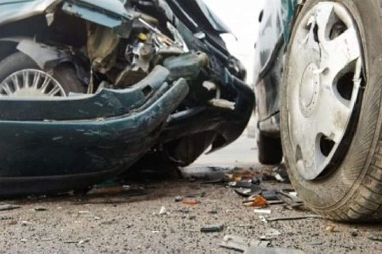 Τροχαίο ατύχημα Αποζημίωση Υπαιτιότητα Θεσσαλονίκη