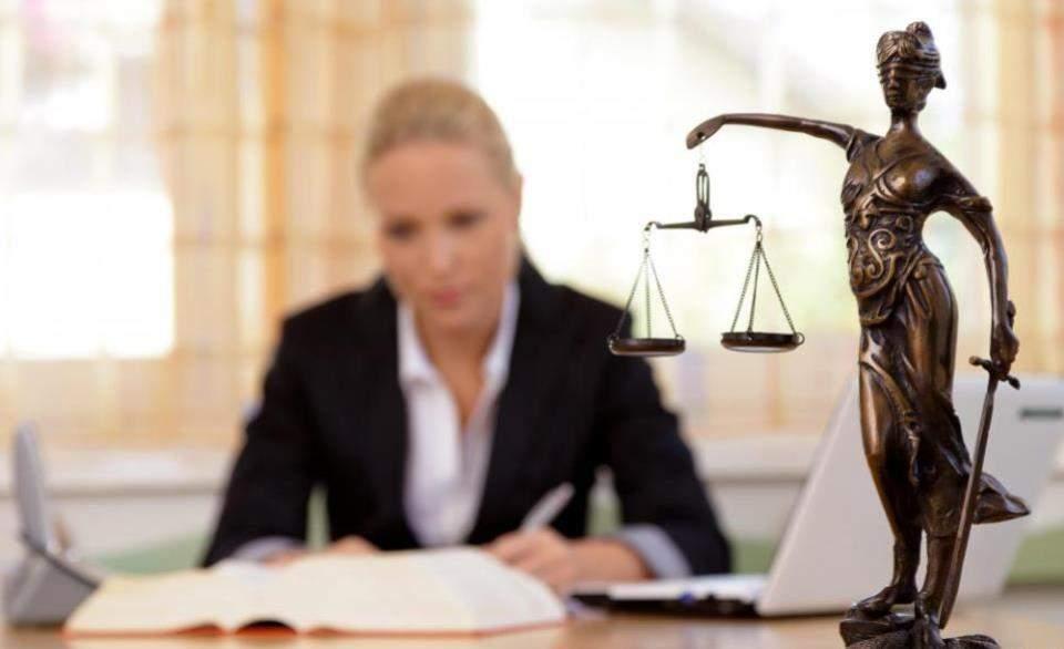 Δικηγόροι-Αθήνα