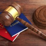 Νομικά θέματα Μετανάστευσης
