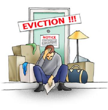 Αποβολή κακοπληρωτή μισθωτή και επιδίκαση οφειλόμενων ενοικίων 9