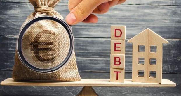 Προστασία πρώτης κατοικίας - ρύθμιση με διαγραφή χρέους 13% 2