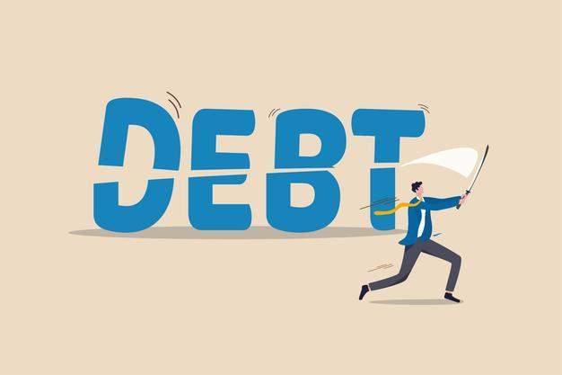 Μείωση χρέους κατά 32% 4